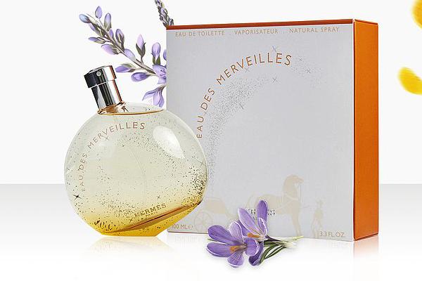 让男人上瘾的10款最魅惑香水,香奈儿19号上榜